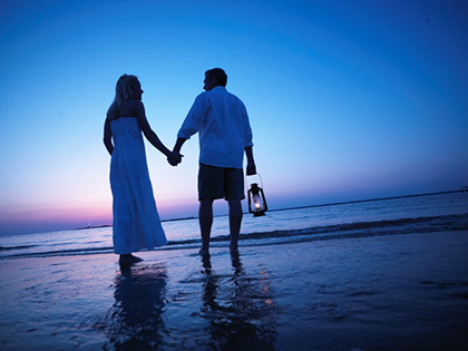 Get Romantic This Valentines Day on Bald Head Island